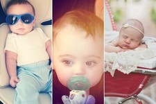 Ranking the Most Unusual Celebrity Baby Names of 2014