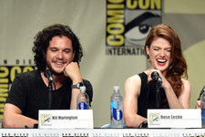 The Hottest Couples at Comic-Con