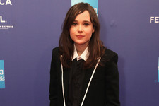 Stop What You're Doing and Ask Ellen Page to Rename Your Dog on Twitter