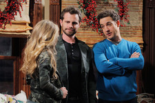 Check Out the First Images of Rider Strong on 'Girl Meets World'