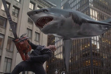 Here Are All the Ridiculous Ways a Sharknado Will Kill You (And How You Can Survive One)