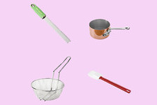 Items Every Starter Kitchen Needs