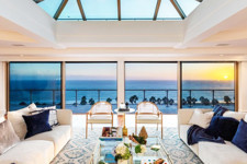 Judd Apatow & Leslie Mann Just Bought A Breathtaking Santa Monica Penthouse