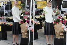 Found: Jaime King's Cozy Turtleneck