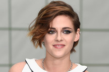 Hair Envy: Kristen Stewart's Hazelnut Waves