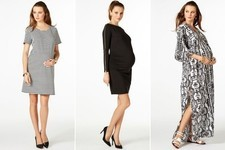 Rachel Zoe Designed Her First Maternity Line