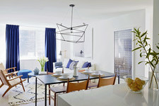 Decorating Tips for One-, Two-, and Three-Bedroom Apartments