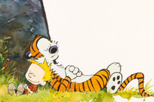 Essential Calvin and Hobbes Trivia