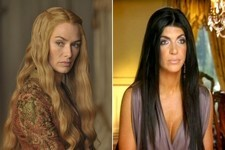 What if the Ladies of 'Game of Thrones' were 'Real Housewives'?