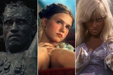 Movies That'll Make You Want to Take a Shower