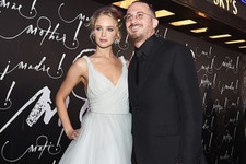 Jennifer Lawrence and Darren Aronofsky Call It Quits After a Year
