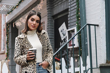 Comfy Yet Chic Outfit Ideas For Thanksgiving