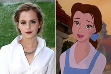Here's Why Emma Watson Is the Perfect Belle