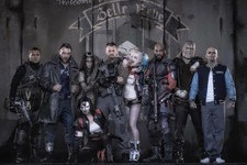 Here's the First Photo of the 'Suicide Squad' in Costume