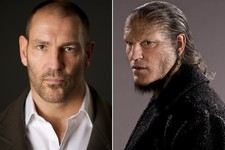 'Harry Potter' Actor Who Played Fenrir Greyback Dies in California Desert