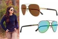 Danica Patrick Debuts Capsule Collection for REVO