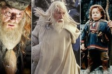 Which Famous Wizard Are You?