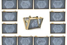 A Clutch For All Seasons: Thalé Blanc Zodiac Collection