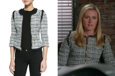 Shop the Fashions Seen on Last Night's 'The Good Wife'
