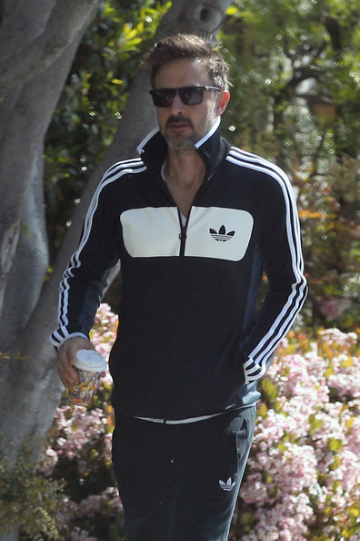 More Pics of David Arquette Sports Pants (7 of 10) - Pants & Shorts Lookbook - StyleBistro