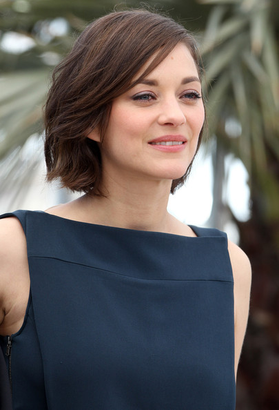More Pics of Marion Cotillard Diamond Watch (1 of 5) - Marion Cotillard Lookbook - StyleBistro []