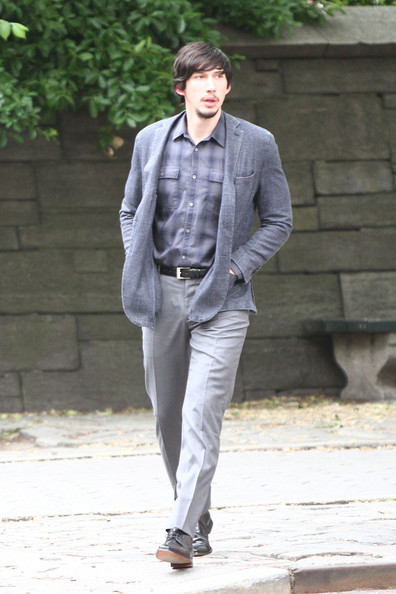Adam Driver Slacks
