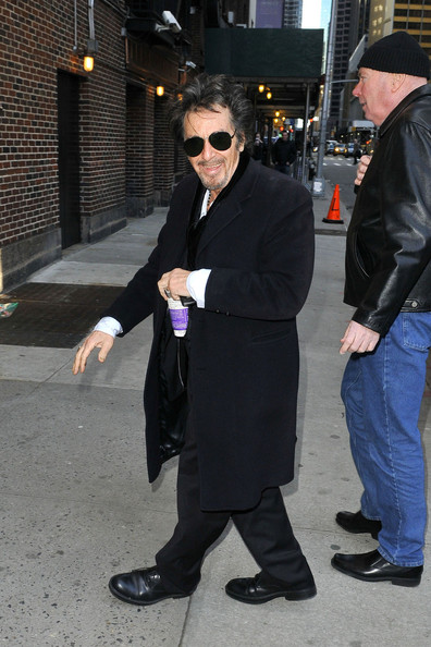 Al Pacino Clothes