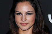Alexis Knapp Half Up Half Down
