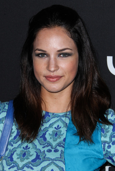 Alexis Knapp Smoky Eyes