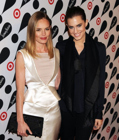 Celebs at the Target + Neiman Marcus Holiday Launch