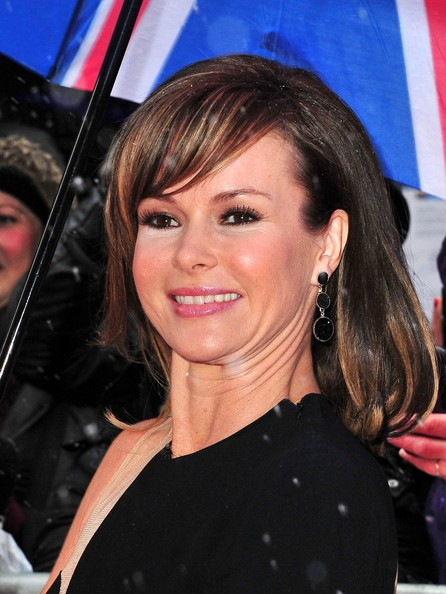 Amanda Holden Geommetric Earrings