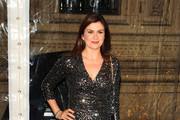 Amanda Lamb Beaded Dress