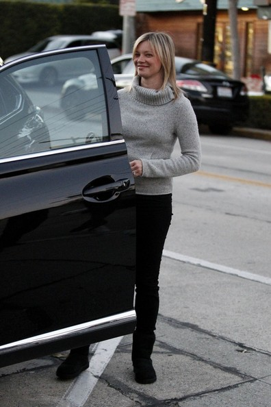 More Pics of Amy Smart Leather Tote (2 of 12) - Leather Tote Lookbook - StyleBistro