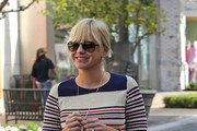 Anna Faris Crewneck Sweater