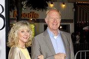 Blythe Danner and Ed Begley Jr. Photo