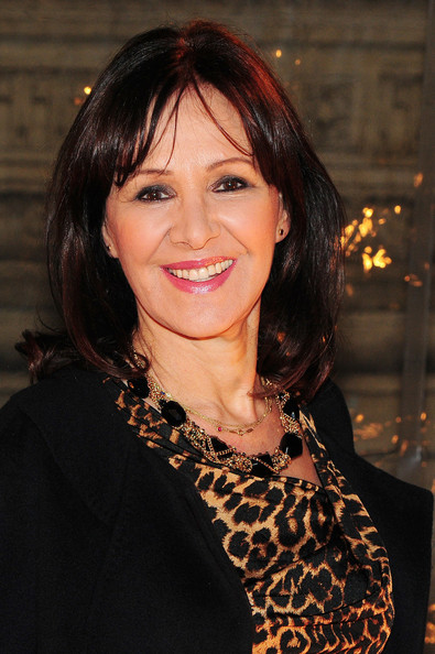 Arlene Phillips Clothes