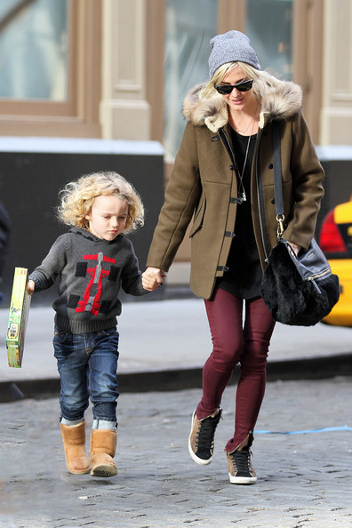 More Pics of Ashlee Simpson Skinny Jeans (1 of 20) - Ashlee Simpson Lookbook - StyleBistro