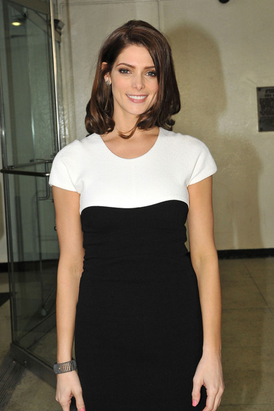 More Pics of Ashley Greene Cocktail Dress (6 of 13) - Ashley Greene Lookbook - StyleBistro