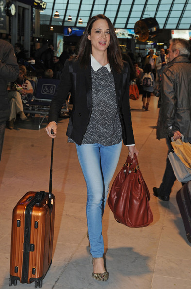 More Pics of Asia Argento Rollerboard (1 of 6) - Travel Bags  Lookbook - StyleBistro