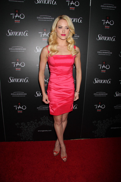 More Pics of Peta Murgatroyd Cocktail Dress (1 of 5) - Peta Murgatroyd Lookbook - StyleBistro