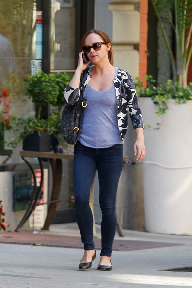 295b6db689baac More Pics of Christina Ricci Skinny Jeans (7 of 15) - Christina Ricci  Lookbook - StyleBistro