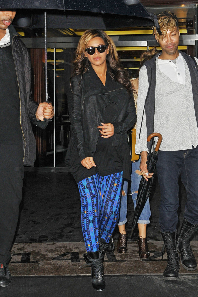 Beyonce Knowles Lace Up Boots Beyonce Knowles Looks Stylebistro
