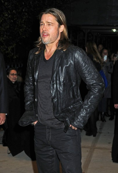 'Killing Them Softly' Premieres in NYC