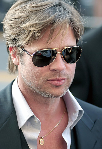 Hollywood's Coolest Men's Hairstyles