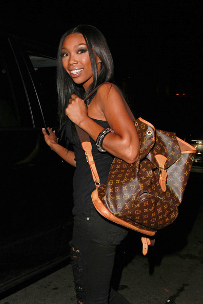 Brandy Designer Backpack
