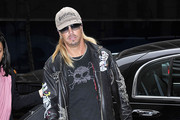 Bret Michaels Custom Baseball Cap