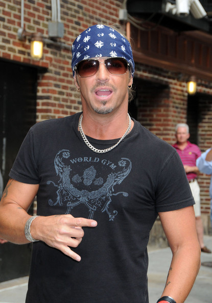 Bret Michaels Accessories
