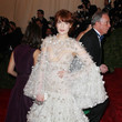 Florence Welch's Giant Tiers