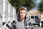 Cameron Monaghan Button Down Shirt