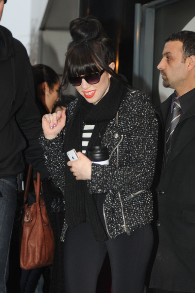 Carly Rae Jepsen Accessories